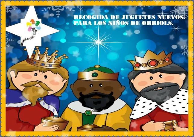 cartel de reyes